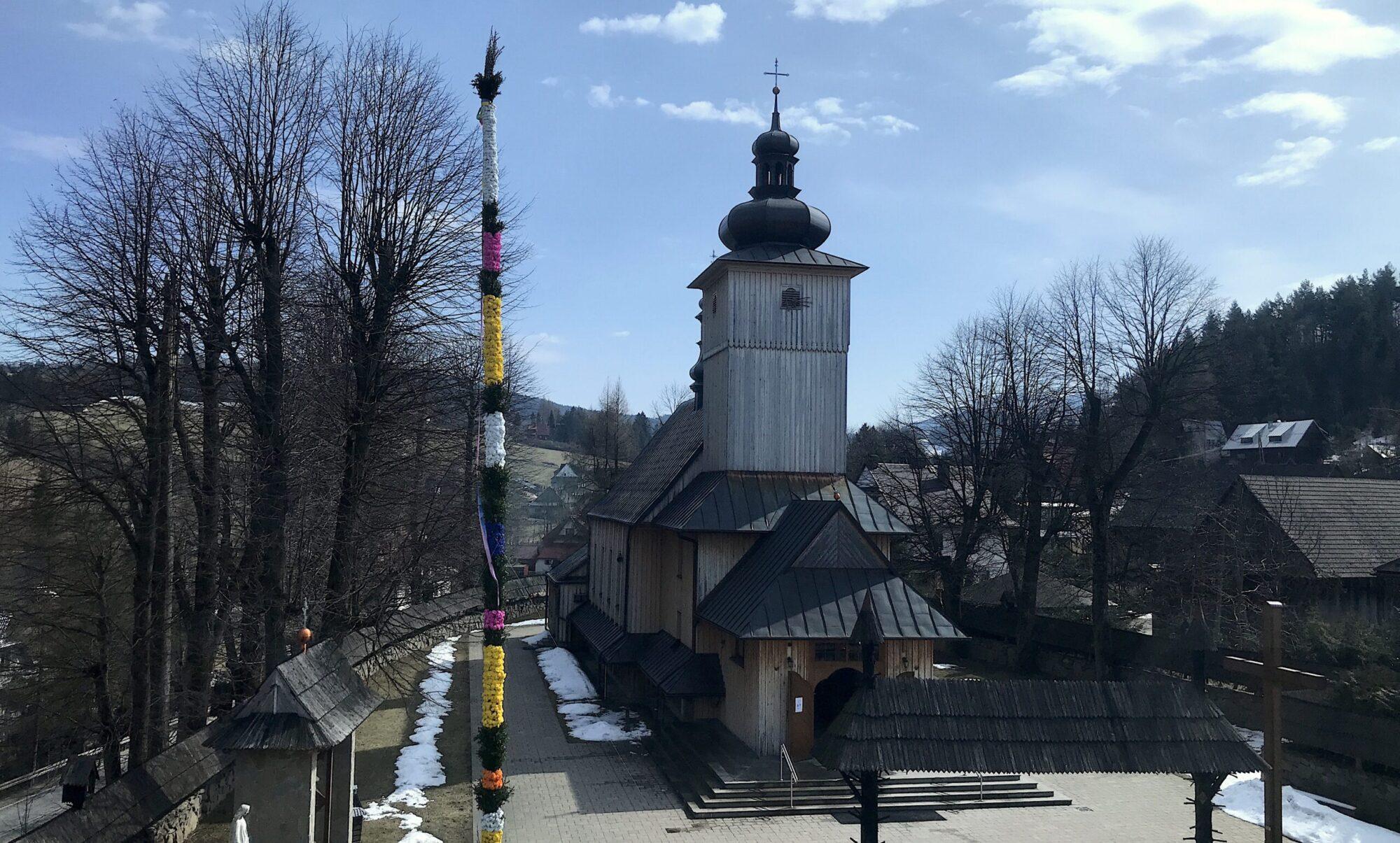 Parafia św. Józefa w Lubomierzu